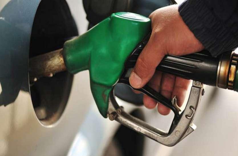 पेट्रोलियम की ऊंची कीमतों से त्राहिमाम