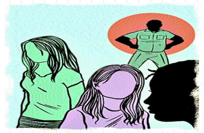 खतरे में बुंदेलखंड के बच्चे,8 माह में 513 गायब,30 प्रतिशत का तो पता ही नहीं
