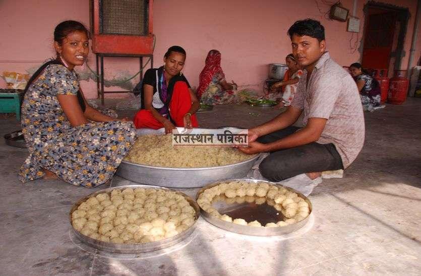 Ganpati Festival 2018 in pali