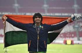 नीरज चोपड़ा का बयान, इस वजह से था मेरे ऊपर पदक जीतने का ज्यादा दबाव