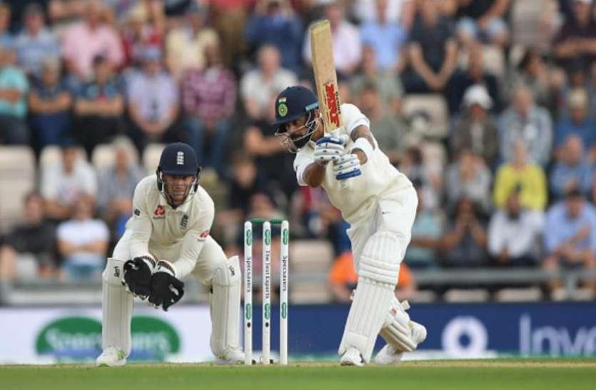 STATS: विराट कोहली ने इंग्लैंड दौरे का अंत 894 रनों के साथ किया