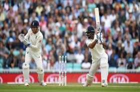 अपने पहले ही टेस्ट में हनुमा विहारी ने की गांगुली और द्रविड़ की बराबरी, साथ ही बनाया ये बड़ा Record