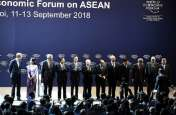 आसियान नेताओं ने संरक्षणवाद पर जताई चिंता, कहा-  औद्योगिक क्रांति की जरुरत