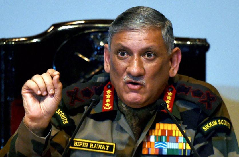 धारा 377 पर सुप्रीम कोर्ट के आदेश की स्टडी करेगी सेना, कानून में बदलाव का सुझाएगी रास्ता