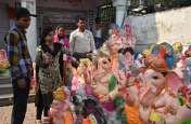 Ganesh Chaturthi 2018:बप्पा की अगवानी को तैयार छोटीकाशी, घर-घर विराजेगें मंगलमूर्ति...