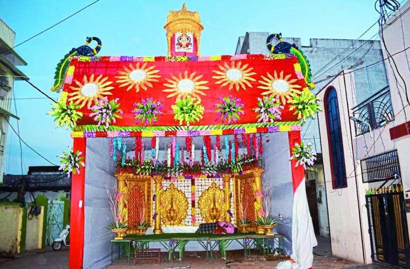 Ganesh Chaturthi-2018: 122वर्ष बाद बना विशेष संयोग, उदया तिथि और भद्रा के साथ शुरू होगा गणेशोत्सव