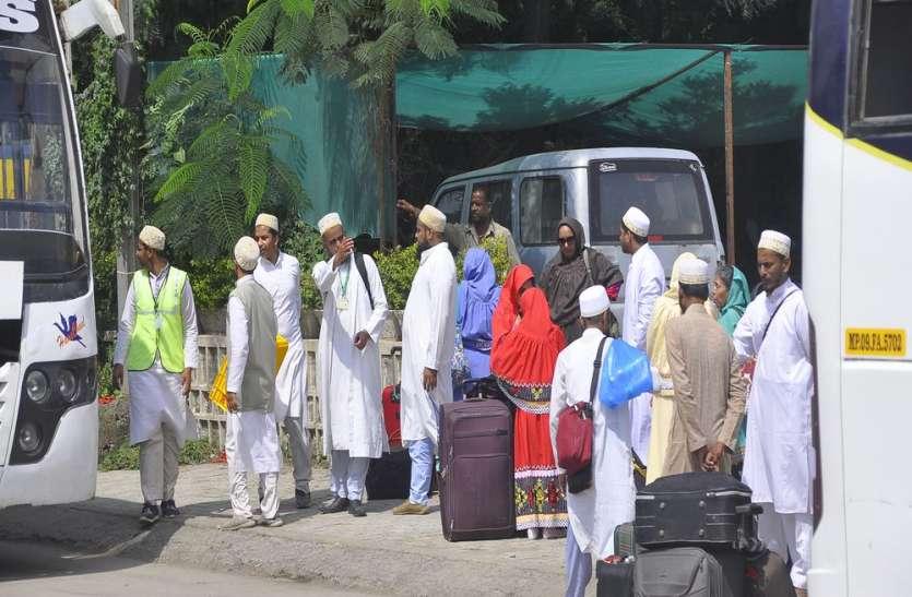 पाकिस्तानियों को पहले शहर से बाहर किया ...फिर बुला लिया