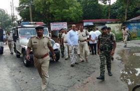 बिहार: किशनगंज में पुलिस व डकैतों के बीच मुठभेड़, 2 की मौत