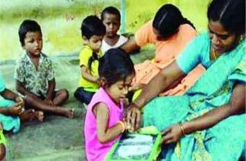 Aanganwadi और Asha Bahu के लिये खुशखबरी, बढ़ाया गया मानदेय