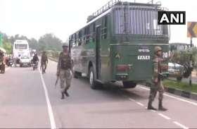 जम्मू-श्रीनगर हाईवे पर आतंकी हमला, इलाके में बड़ा सर्च ऑपरेशन जारी