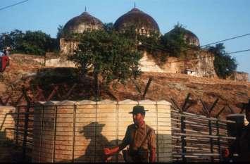 नहीं रहे बाबरी मस्जिद एक्शन कमेटी के पूर्व कन्वीनर डॉ. रजवी