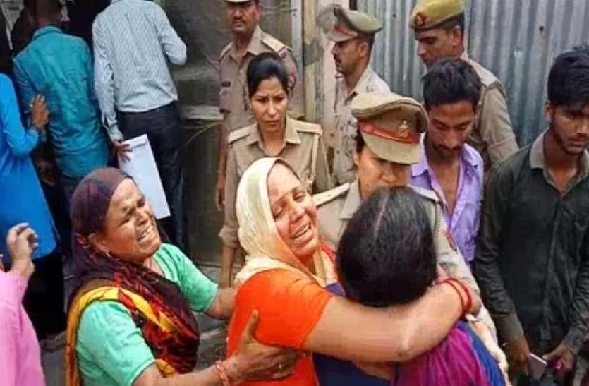 BIG BREAKING: UP के बिजनौर में बॉयलर में बलास्ट, 6 कर्मचारियों की मौत, दो गंभीर