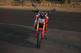 अब इस स्पोर्टस बाइक की सवारी करेंगे युवराज सिंह, जानें फीचर्स और कीमत