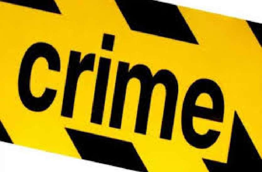 रेलवे ट्रेक पर मिला युवक का शव, पुलिस जांच में जुटी