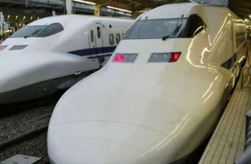 कुनमिंग से कोलकाता के बीच बुलेट ट्रेन कॉरीडोर बनाने पर विचार-चीन