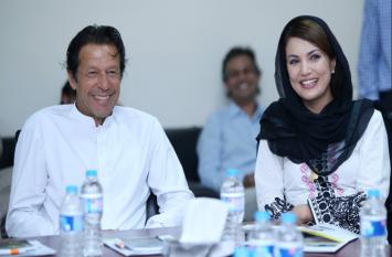 पाकिस्तान :सिंधियों के उत्पीड़न के विरोध में आईं रेहम खान, कहा- अवैध किडनैपिंग बंद करे सरकार