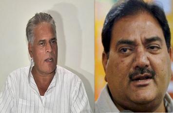 दलाल ने नेता प्रतिपक्ष अभय चौटाला की धमकी पर चंडीगढ के थाने को दी शिकायत