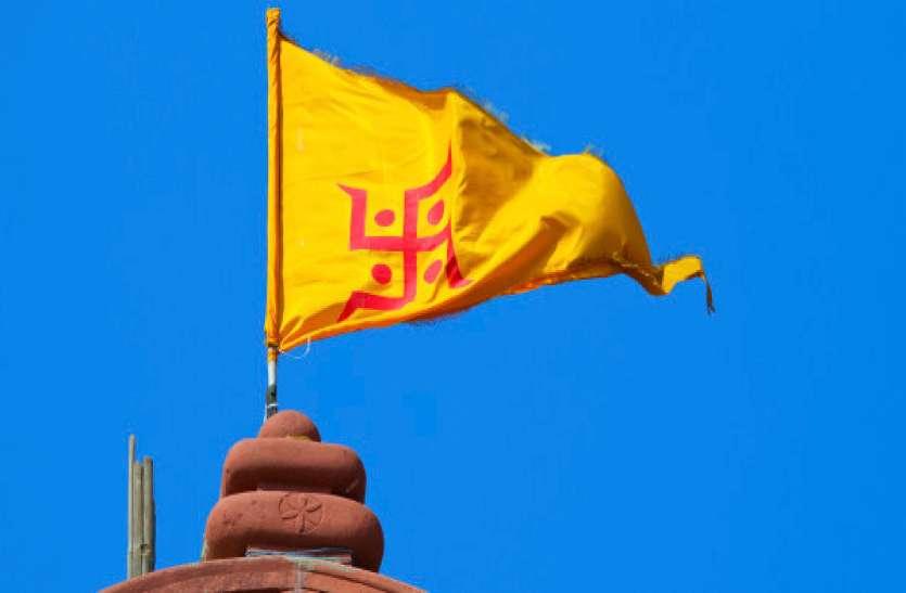 प्राचीन किल्ला मंदिर और उसकी संपत्ति को लेकर 14 साल बाद कोर्ट ने सुनाया फैसला, महंत के दावों को किया खारिज