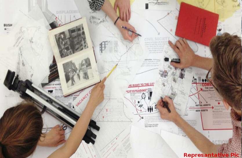 डीबीएटीयू के इंजीनियरिंग पाठ्यक्रम में डिजाइन शिक्षा अनिवार्य