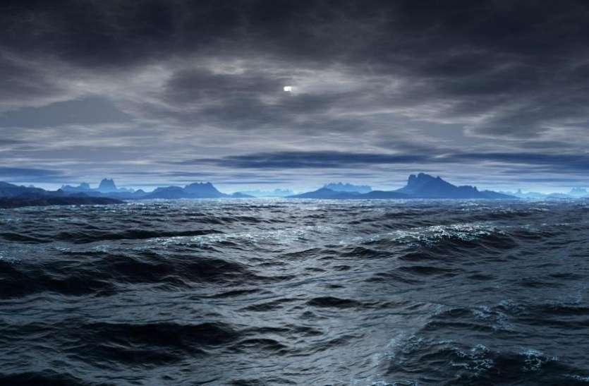प्रशान्त महासागर की गहराई में वैज्ञानिकों के हाथ लगी यह जादुई चीज, देखकर चौंक गई दुनिया