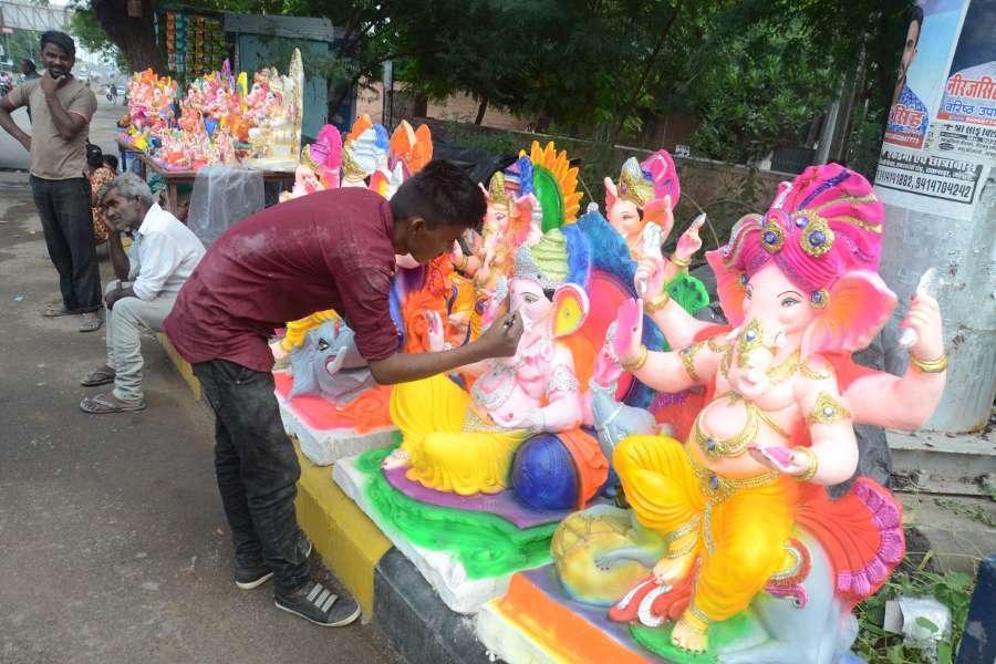 ganesh mandir in jodhpur