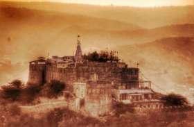 राजस्थान में यहां स्थित है देश का एकमात्र ऐसा मंदिर, जहां विराजते हैं बिना सूंड वाले गणेश जी