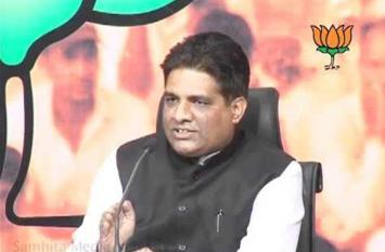 आम चुनाव में बिहार की सभी सीटें जीतकर रहेगा एनडीए-भूपेंद्र यादव