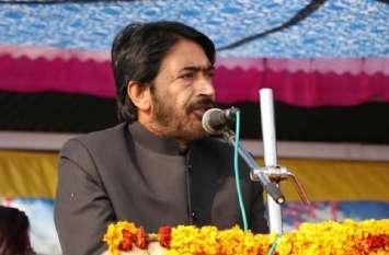 अब कांग्रेस ने कहा- जम्मू कश्मीर में चुनाव के लिए हालात नहीं
