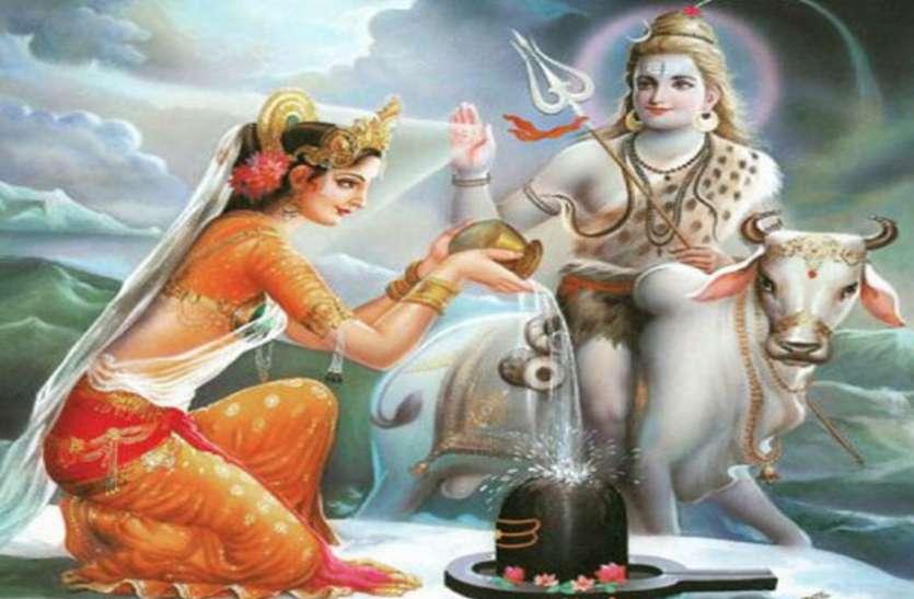 हरतालिका तीज व्रत - पार्वतीजी ने इस तरह की थी शिवजी की पूजा, आप भी जानिए