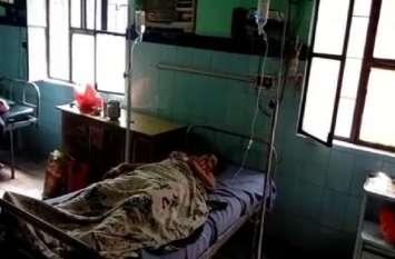 पुलिस ने की गर्भवती महिला की मदद, बचाई जच्चा बच्ची की जान