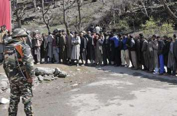 जम्मू-कश्मीर: चुनाव आयोग के बाद मुख्य सचिव का बयान, किसी भी हाल में नहीं टाले जाएंगे पंचायत चुनाव
