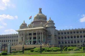 कर्नाटक में विप के तीन सीटों के लिए उपचुनाव 3 अक्टूबर को