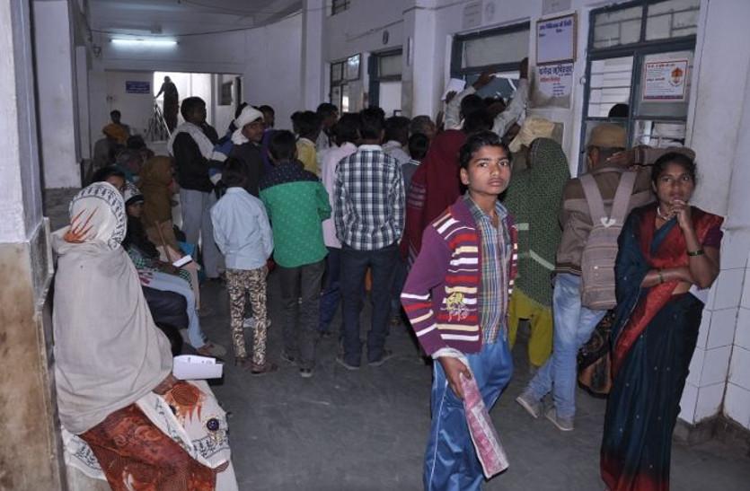 राजस्थान का रण: मैं डॉक्टर, बताऊंगा मर्ज