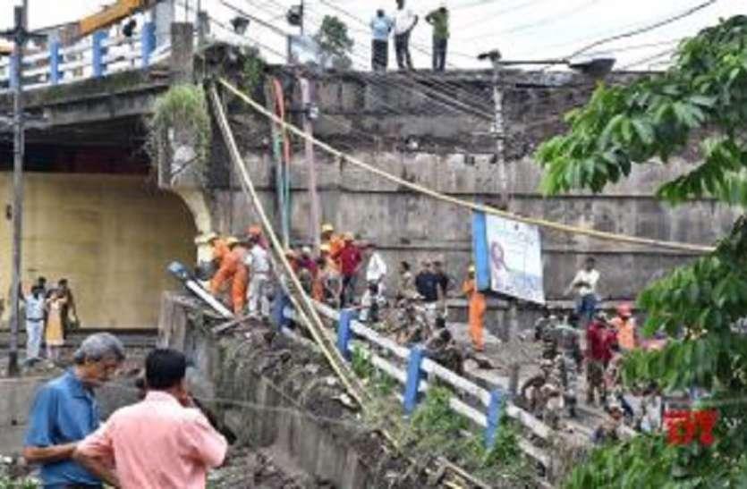 माझेरहाट ब्रिज: एसआईटी ने मांगी जानकारी