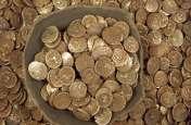 दिल्ली के एक मस्जिद से मिले मध्यकाल के 254 सिक्के, एएसआई ने लिया कब्जे में