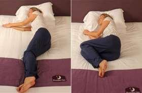 कितना भी हो रहा हो शोर, इस मिलिट्री टेक्निक से पलक झपकते ही आ जाती है नींद