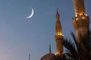 मुहर्रम का चांद दिखा, इस्लामी कैलेंडर का नया साल आज, इस दिन नहीं मनाई जाती है खुशी, जानिए क्यों
