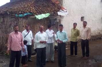 यहां भाजपा के गढ़ में पांच साल बाद भी अधूरा है वादा, कांग्रेस के किले में सेंध लगाने को कोशिस