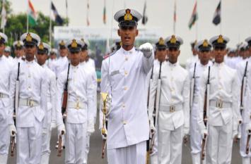 भारतीय नौसेना में शॉर्ट सर्विस कमीशन ऑफिसर के पदों पर भर्ती, करें आवेदन