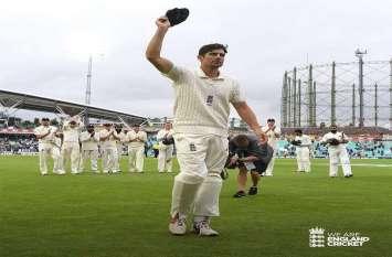 Pics : कुक का संन्यास, राहुल और पंत का शतक, एंडरसन का रिकॉर्ड सब कुछ था इस एक मैच में