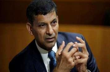 पूर्व यूपीए सरकार पर रघुराम राजन ने उठाए सवाल, कहा- पीएमआे को RBI ने भेजी थी हार्इ प्रोफाइल फ्राॅड मामलों की लिस्ट