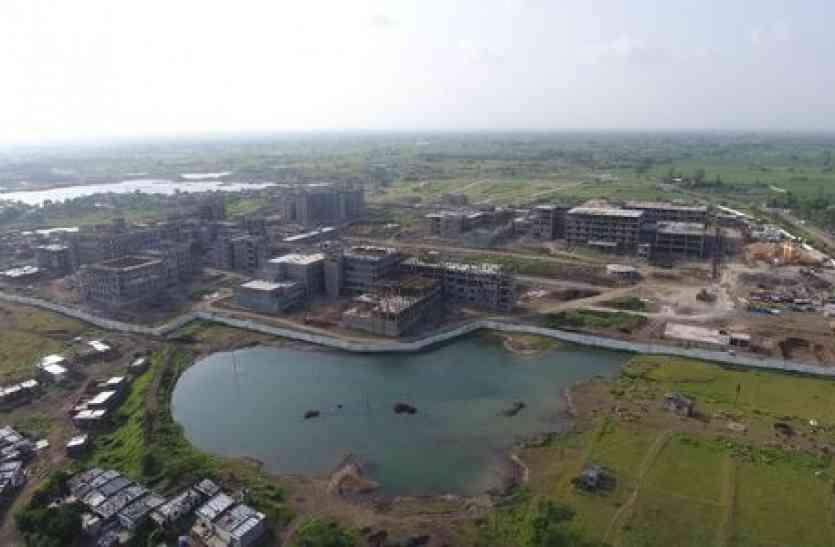 मध्यप्रदेश के इस शहर ने देखा था 40 साल पहले ये सपना, कुछ देर बाद मुख्यमंत्री करेंगे इसको पूरा