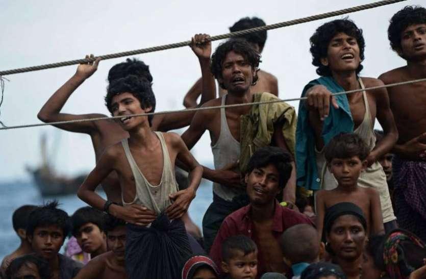 रोहिंग्या मुद्दे पर मानवाधिकार संस्थाओं की ऑस्ट्रेलिया से मांग, 'म्यांमार संग सैन्य संबंध करें खत्म'
