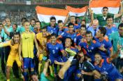पांच साल बाद आज भिड़ेंगी भारत और पाकिस्तान की टीमें, मुकाबले को तैयार है दोनों