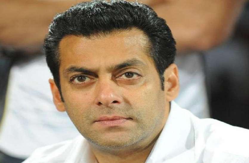 जीजा की फिल्म 'लवरात्रि' को लेकर मुसीबत में सलमान खान, मुजफ्फरपुर कोर्ट ने दिया बड़ा आदेश