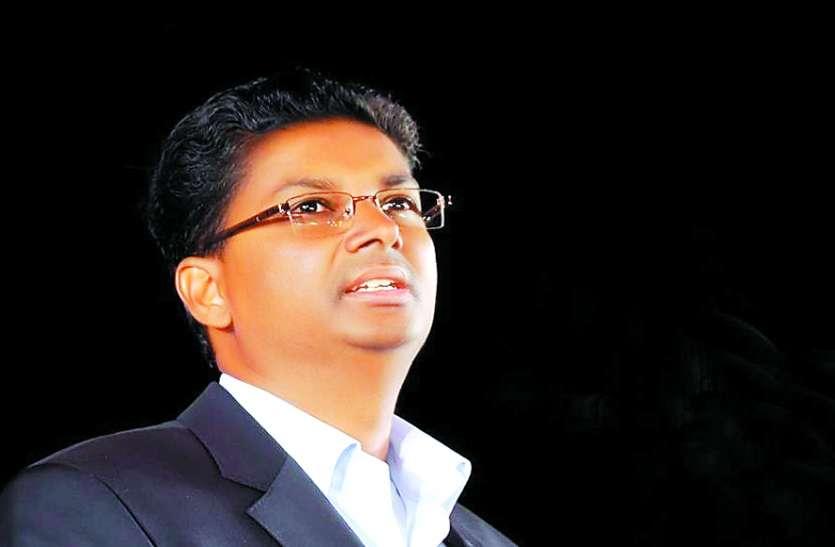 कर्नाटक सरकार के पतन के दिवास्वप्न देख रही भाजपा : मल्लिकार्जुन