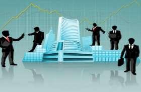 शेयर बाजारः 300 अंकों की बढ़त के साथ बंद हुआ सेंसेक्स, निफ्टी 11350 के पार पहुंचने में कामयाब