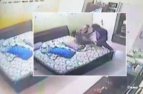 VIDEO: आईआरएस सुसाइड मामला: बिन्नी के पति गुरप्रीत के थे कई महिलाओं से संबंध, नौकरानियों तक पर थी बुरी नजर!
