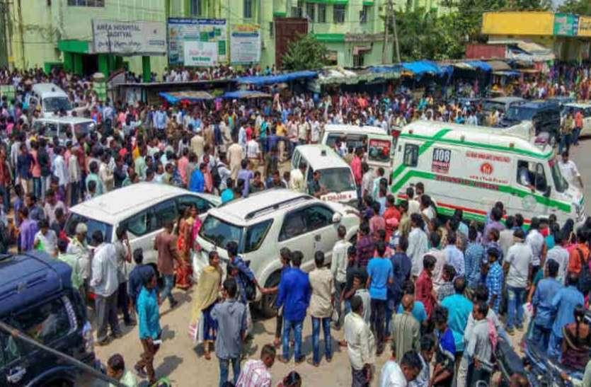 भारत के इतिहास में सबसे बड़ी सड़क दुर्घटनाओं में शामिल हुआ तेलंगाना बस हादसा, मृतकों की संख्या पहुंची 57