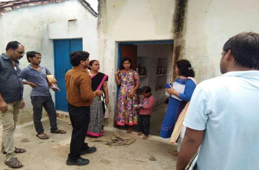 कैलपुरा में हैजा का प्रकोप, दो की मौत